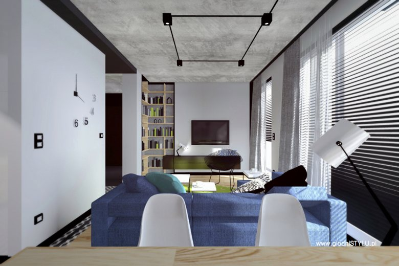 apartment in ZABRZE