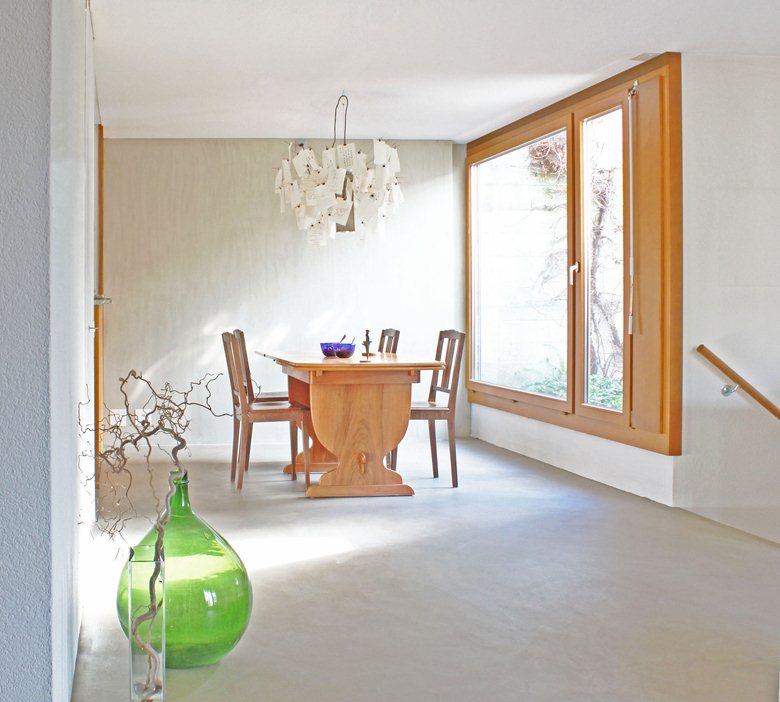 rebuilding single-family house, baden