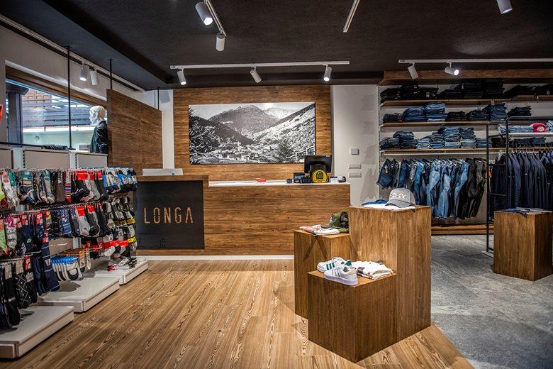 Longa Sport & Fashion