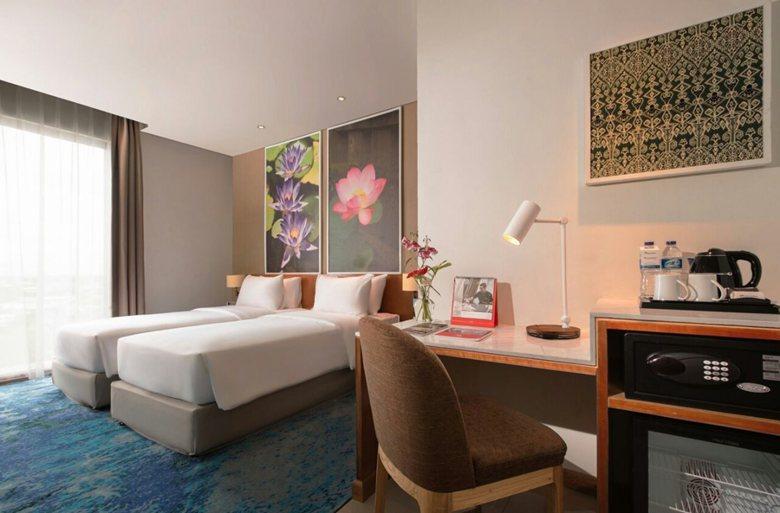 Swissbel-in Hotel