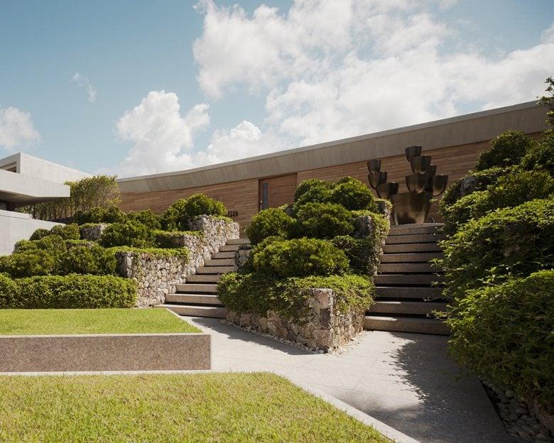 Casa de la Flora | VaSLab Architecture