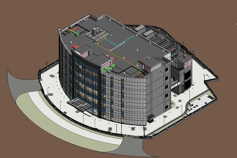 BIM Services for Architectural / Construction Firm