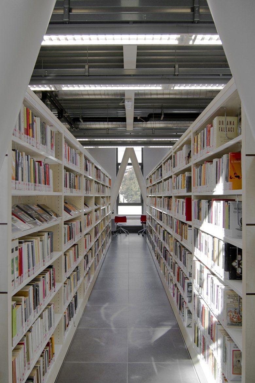 Biblioteca comunale Fiorano Modenese