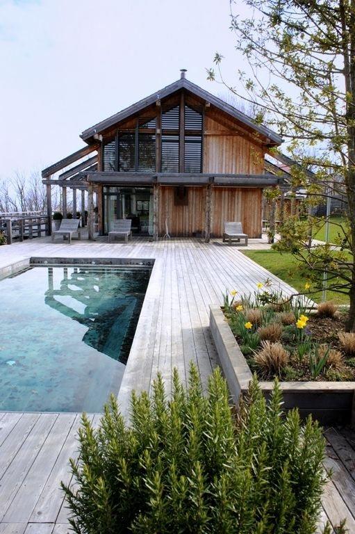 Maison Lac   Angelique Buisson