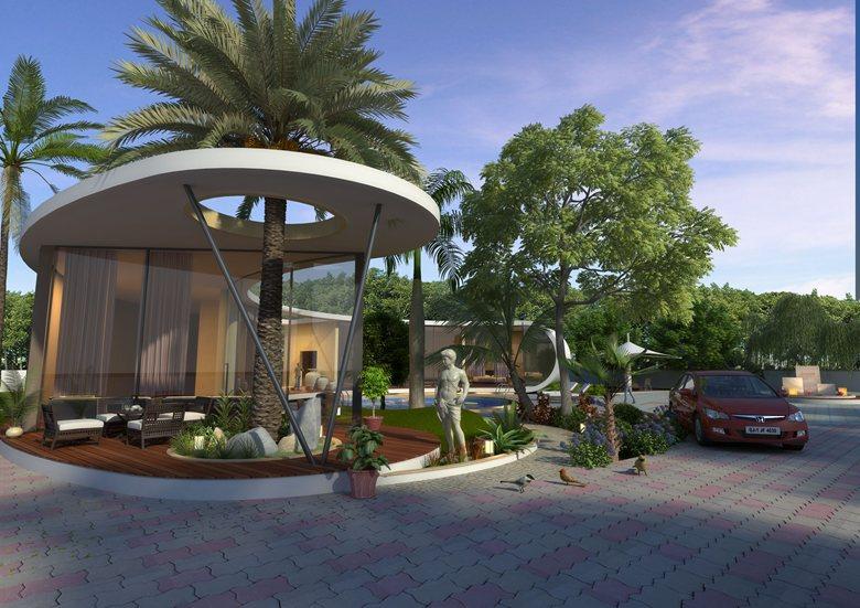 architect design Company