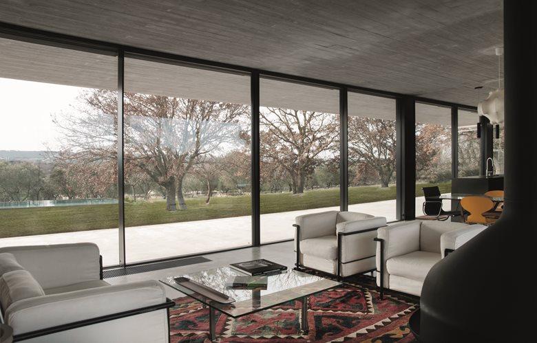 Casa M-101 | Corsaro Architetti