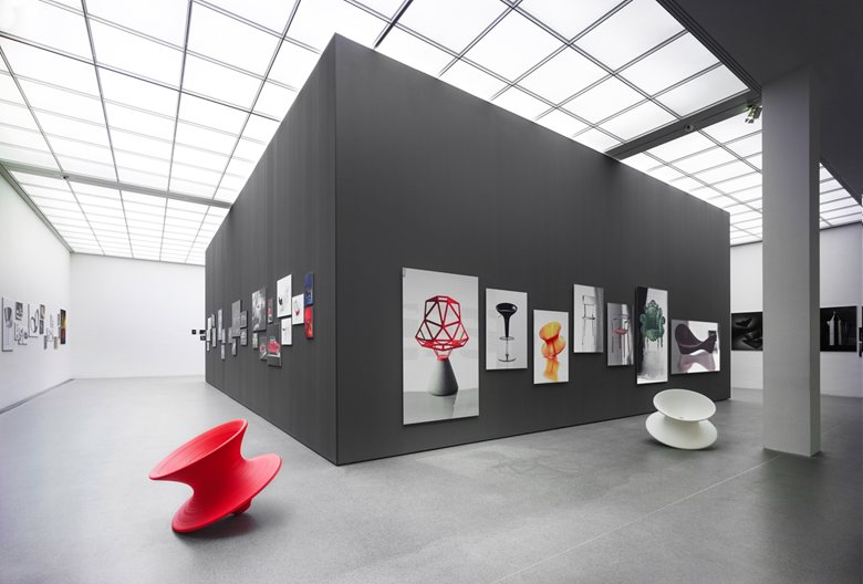 Vanity Of Object. Tom Vack Design Photography