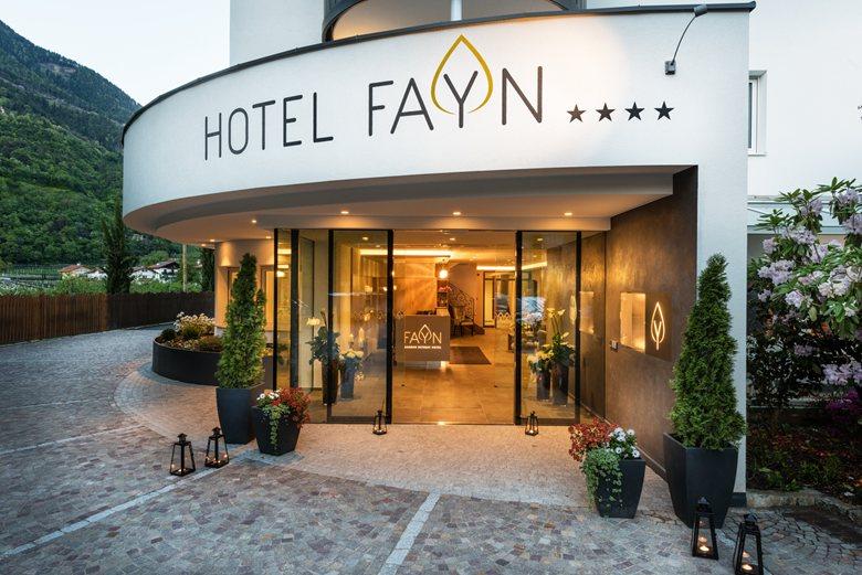 Hotel Fayn ****