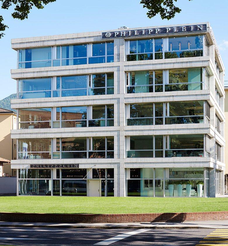 Philipp Plein Headquarters