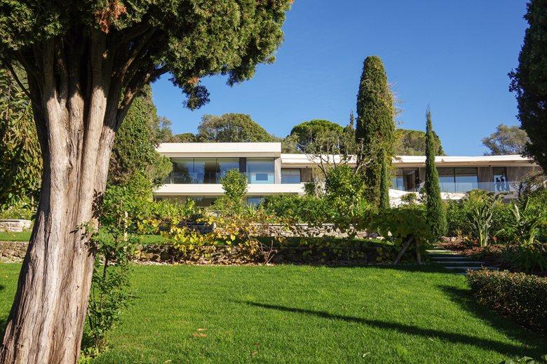 Villa du Mas Fleuri