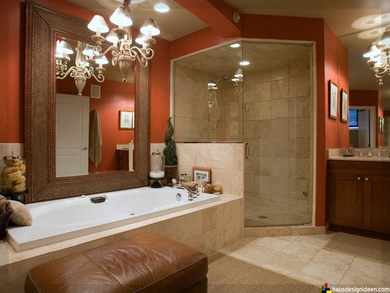 Badezimmer Farbe Ideen | hausidesign ideen