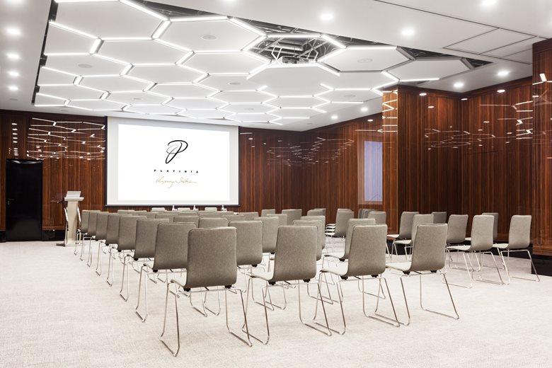 Conference Hall Platinia