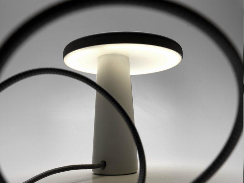 HOOP LAMP
