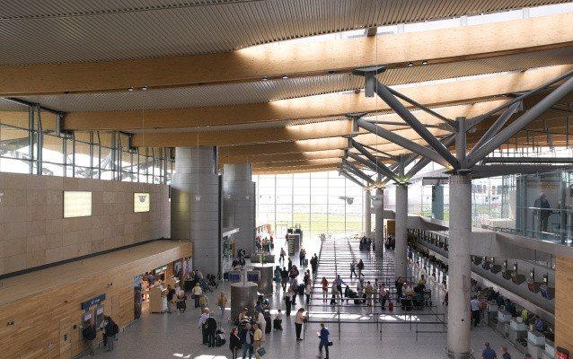 Aeroporto Internazionale di CORK (Ireland)