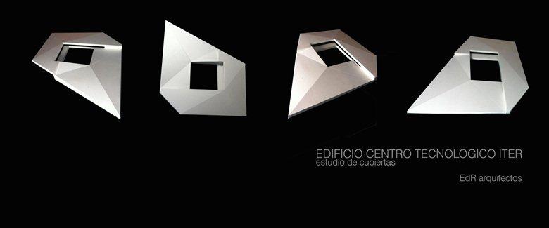 1º premio concurso centro tecnologico iter