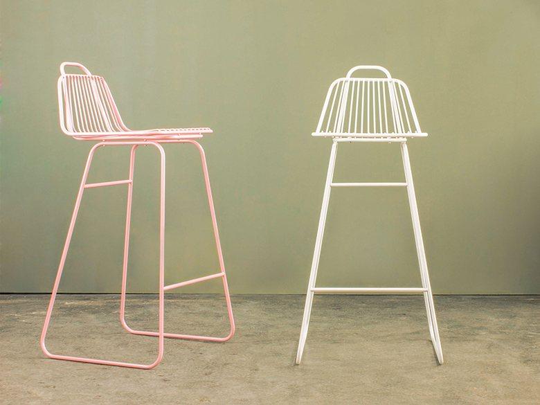 Baiadera stool