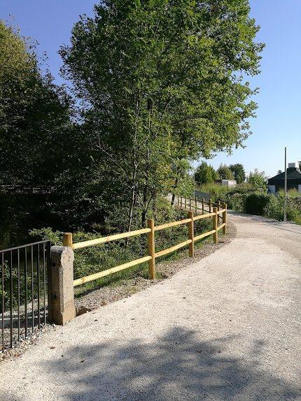 Parco sul fiume Astichello
