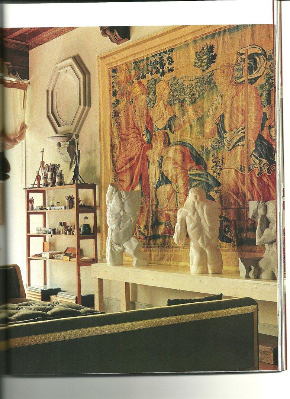 Firenze. Casa Privata