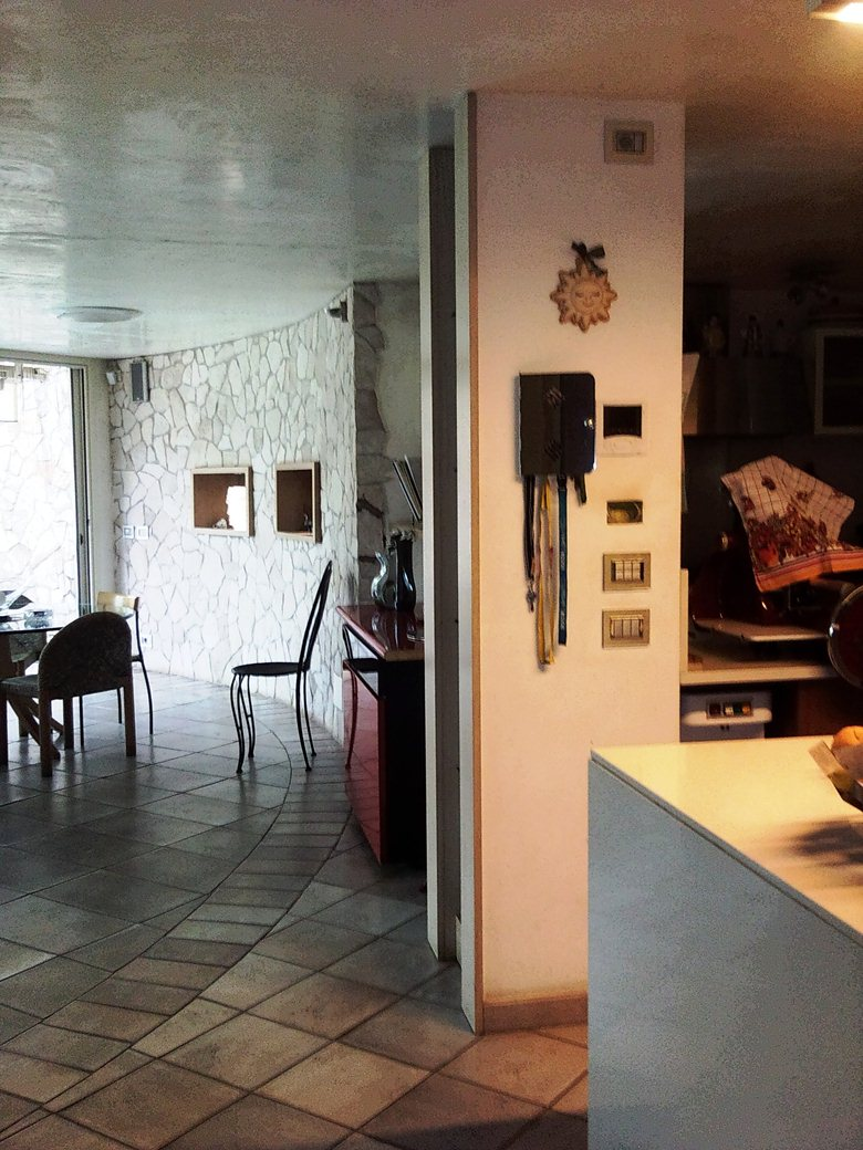 casa privata Latina Mare