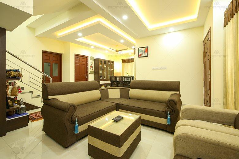 Minimal Style Interior Designers