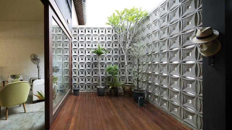 The Brick Loft