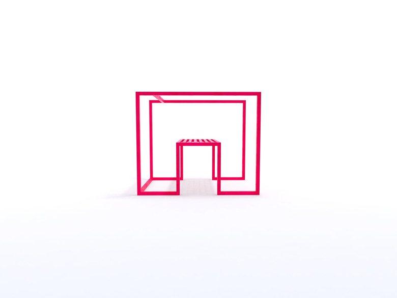 ROJO chair