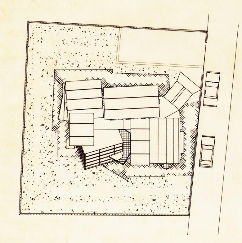 casa 1993