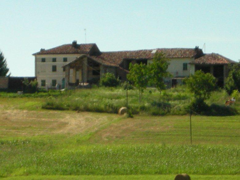 cascine nel monferrato