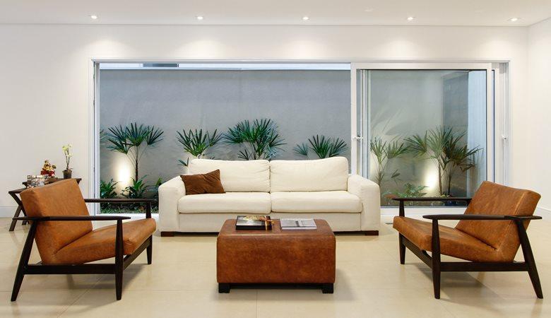 Casa Jardim - Backyard Residence | Otoni Arquitetura
