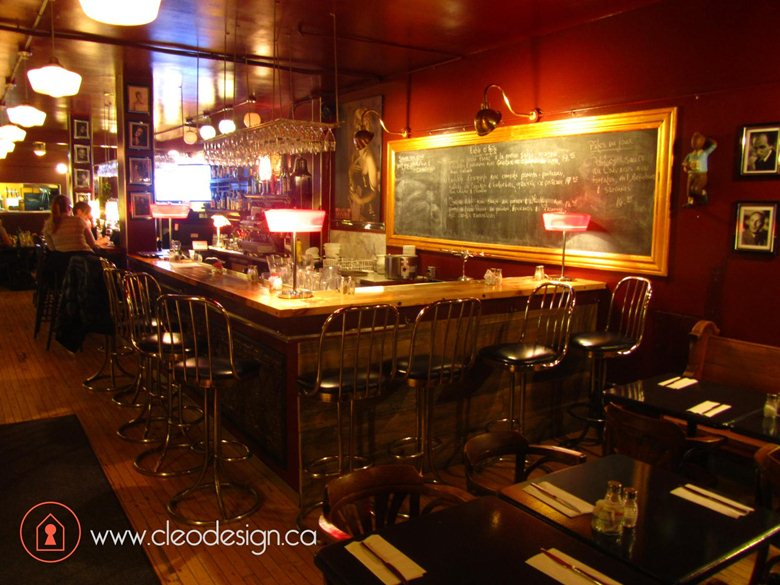 Restaurant les Tontons Flingueurs