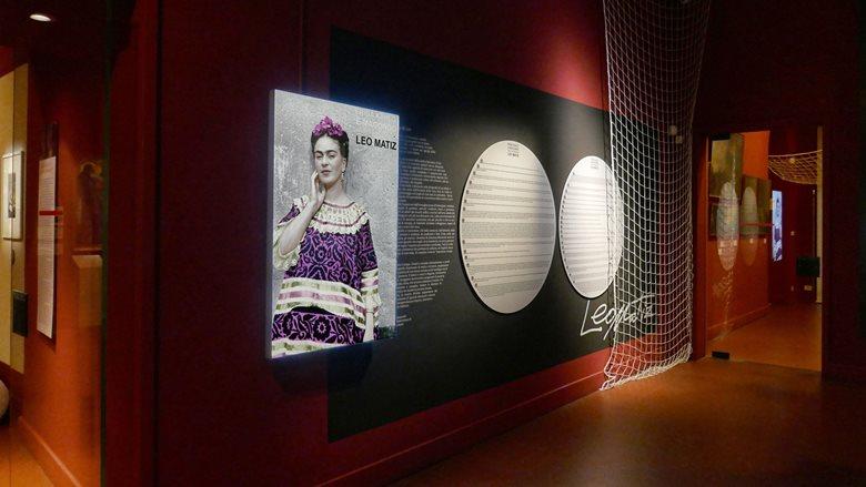 Frica Kahlo e Macondo