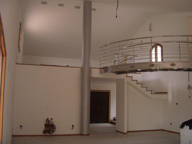 Loft 2 livelli