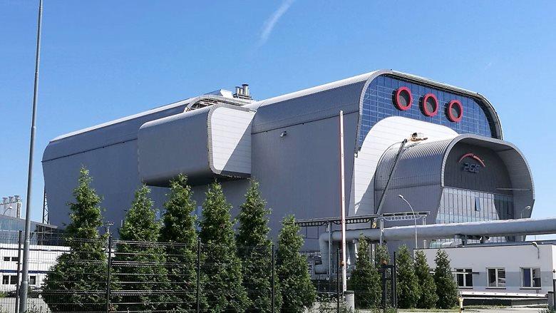 Waste to Energy Plant Rzeszow - Poland
