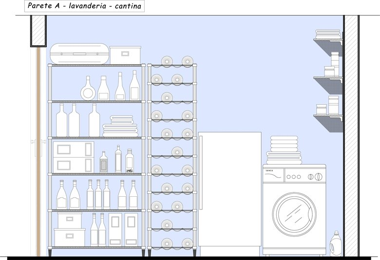 Restyling con Ikea - 2