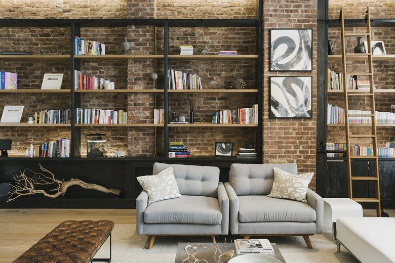 Greenwich Village Apartment New York