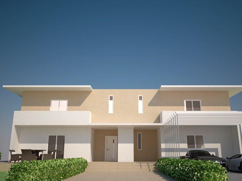 Emirati Housing