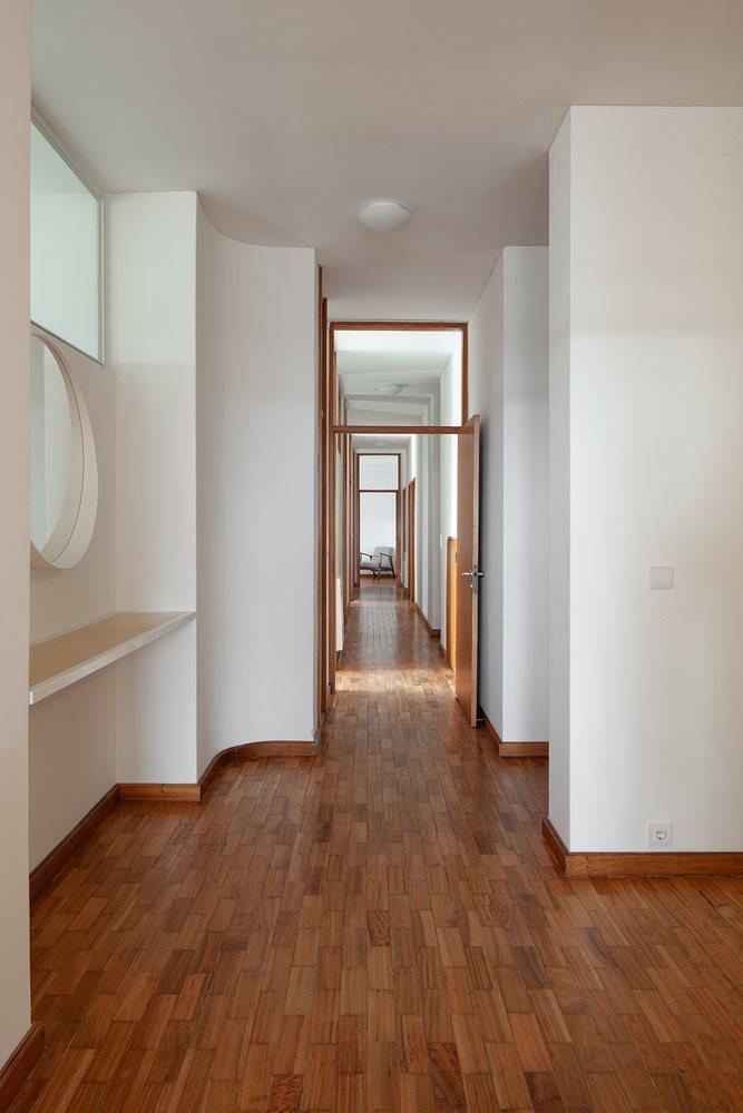 Apartment  Merooficina