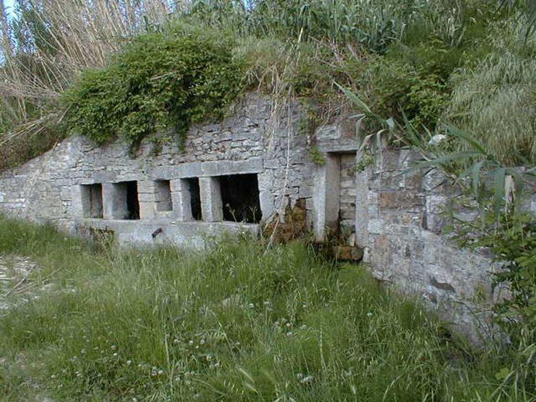 2006 - Progetto definitivo per il recupero delle fontane storiche nel comune di Acquaviva Collecroce (CB)