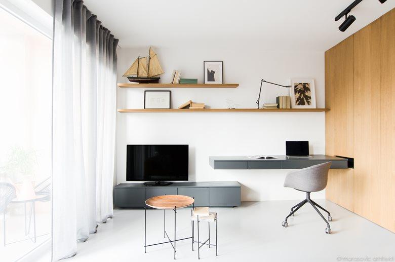 Apartment P5