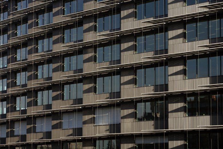 administration building GAMMA
