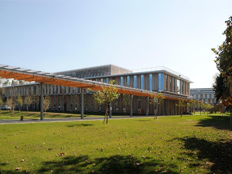 Università degli Studi di Milano (Lodi) - University of Milan