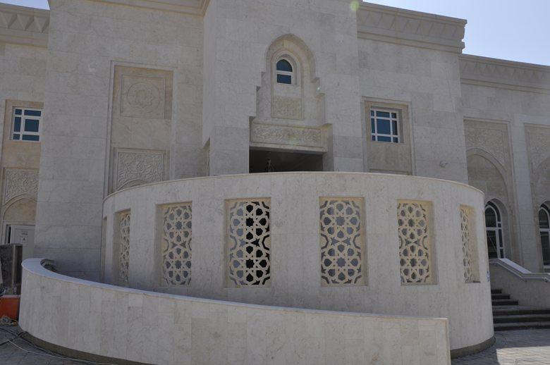 Jumirah Mosques