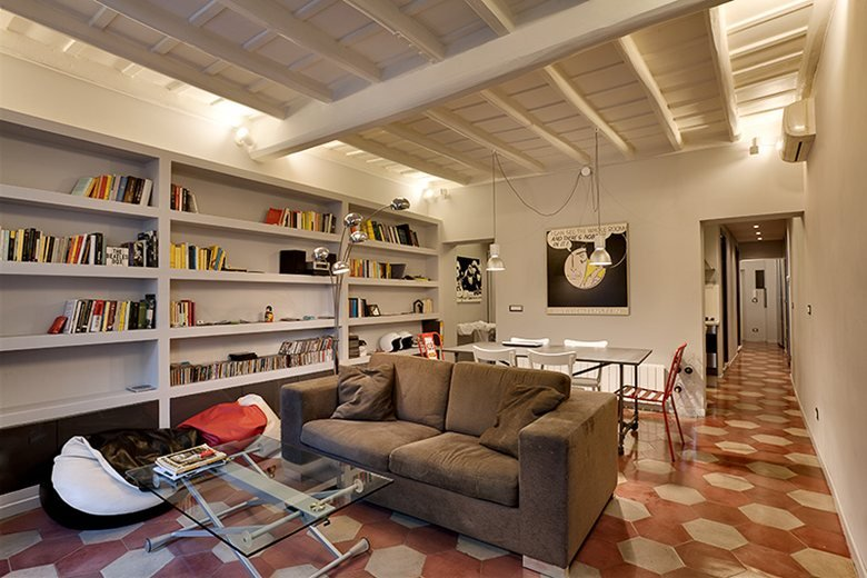 Appartamento nel Rione Parione