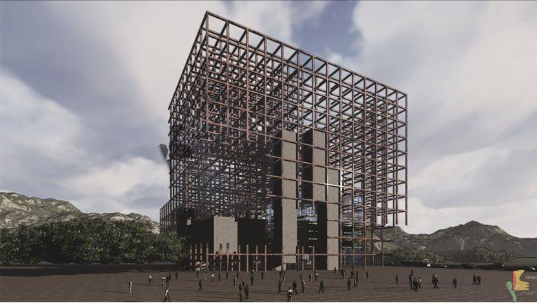 architecture school