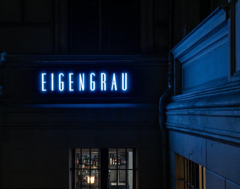 Eigengrau Bar