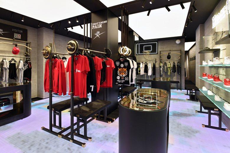 Philipp Plein Sport Store