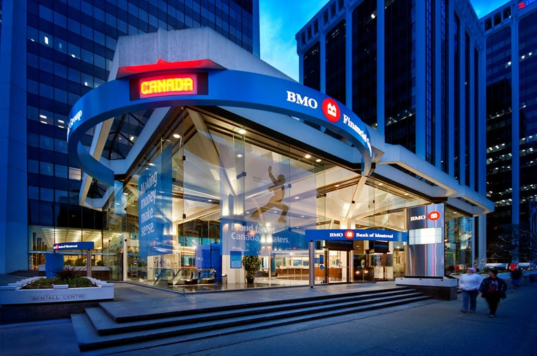 BMO Bank of Montreal Pavilion (Main Branch) | Iredale Group Architecture