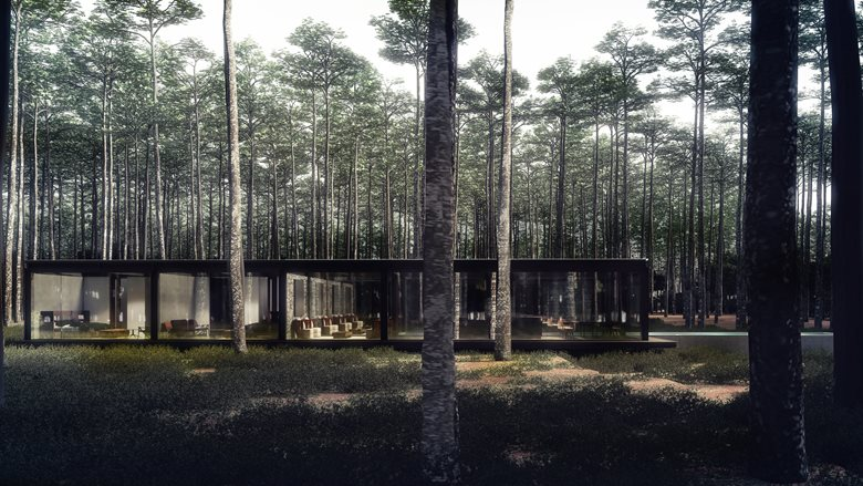 Rubber Plantation Holiday Home