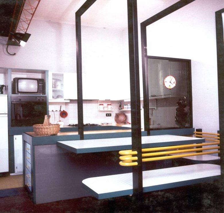 arredamento casa Venanzi