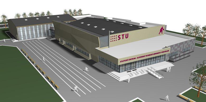 STU Athletic center